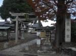 下桂御霊神社