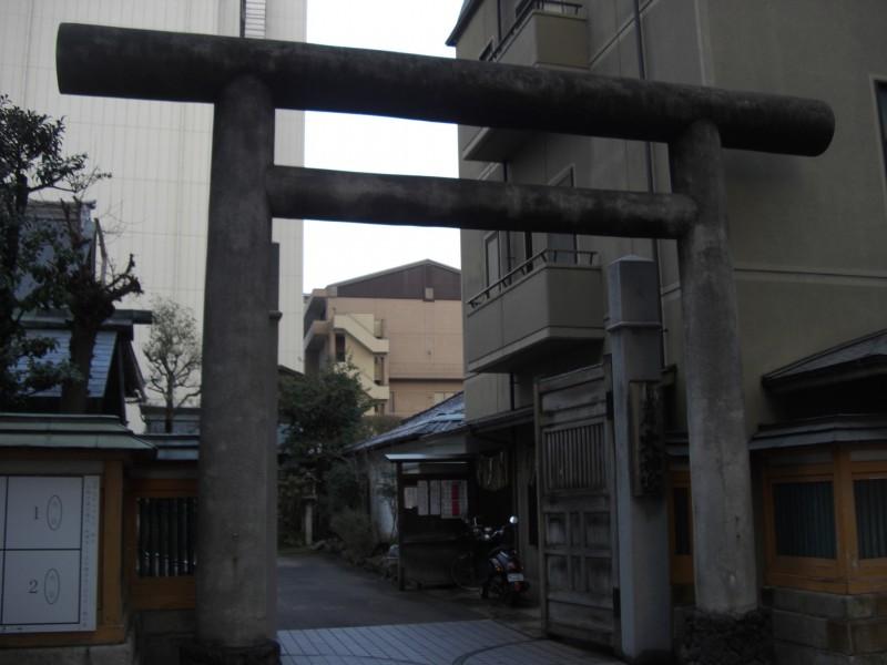 京都大神宮