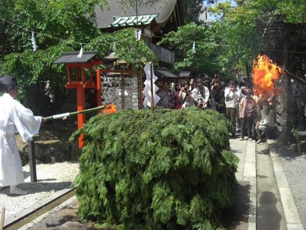 金比羅大祭