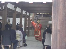 梨木神社例祭