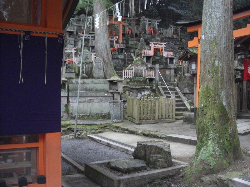伏見稲荷大社大山祭