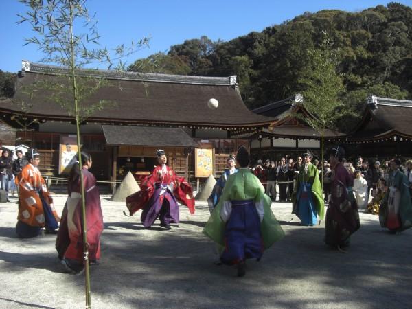 上賀茂神社紀元祭