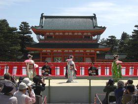 平安神宮例祭